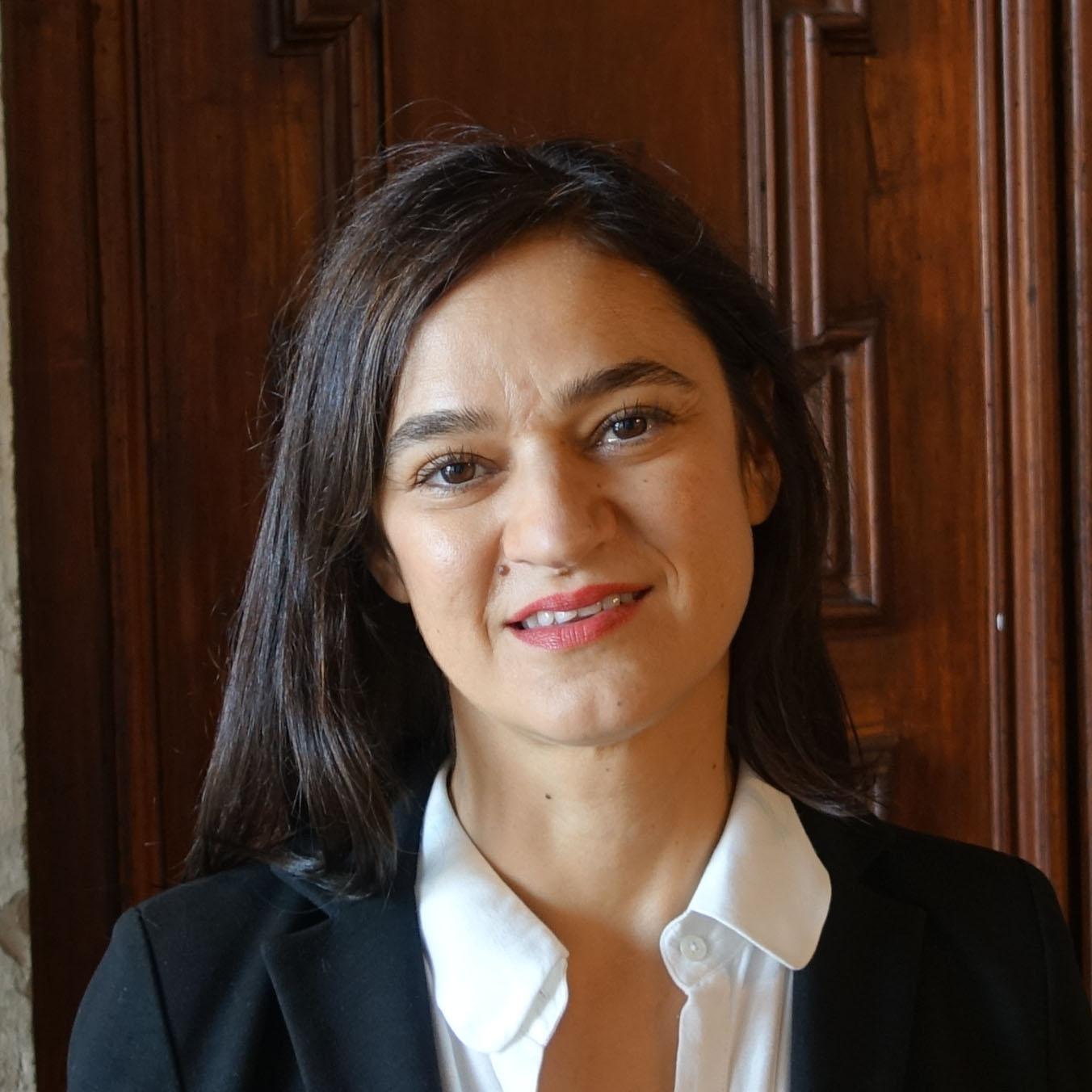Marita Liebermann